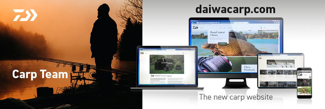 daiwasports.co.uk | Feel A<b>Liv</b>e.