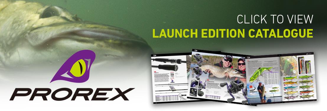 Prorex Catalogue