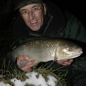 Winter Barbel Daiwasports Co Uk