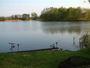 A session after catfish on Manton Old Lake.