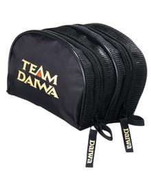 420 Denier PVC backed nylon that combines Team Daiwa design with excellent value.