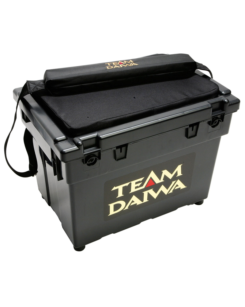 Team Daiwa 174 Seat Boxes Daiwasports Co Uk
